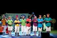BDA Willy Wonka Kids-13