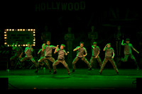 BDA Force Hip Hop 1-1