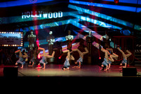 BDA Force Hip Hop 2-7