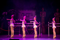 BDA Russian Ballet Level 1B-2