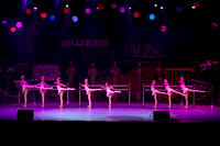 BDA Russian Ballet Level 1B-5