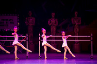 BDA Russian Ballet Level 1B-7