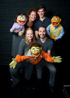 Skylight Avenue Q Promos-14