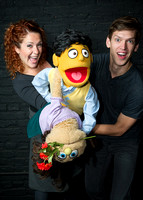 Skylight Avenue Q Promos-20
