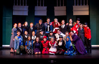 GHS Romeo and Juliet Cast and Crew-4