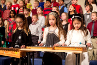 BA Primary Christmas Concert 2015-12