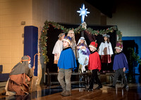 BA Primary Christmas Concert 2015-6