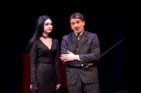 Prairie Addams Family Act I Highlights-13