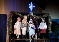 BA Primary Christmas Concert 2015-8