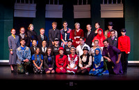 GHS Romeo and Juliet Cast and Crew-2