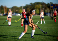BA Field Hockey 2013