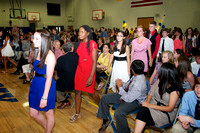 BA Middle School Awards