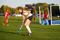 BA JV Field Hockey 2014-5
