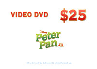 BA Peter Pan Video
