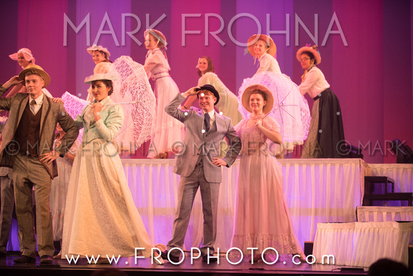Tommy Awards 2017 St Ambrose Hello Dolly-81