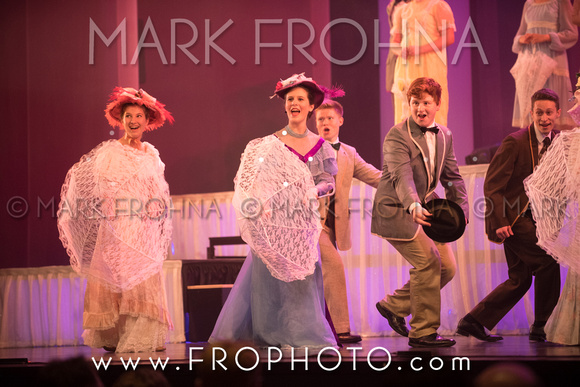 Tommy Awards 2017 St Ambrose Hello Dolly-58