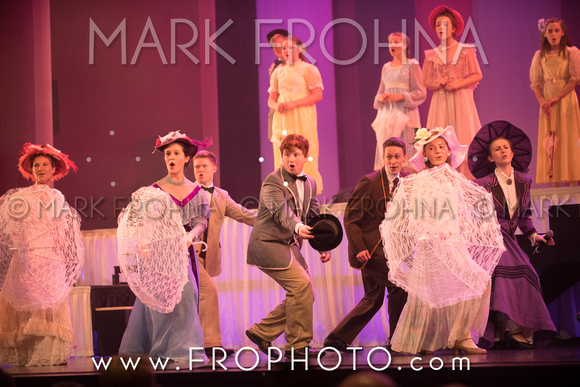 Tommy Awards 2017 St Ambrose Hello Dolly-57