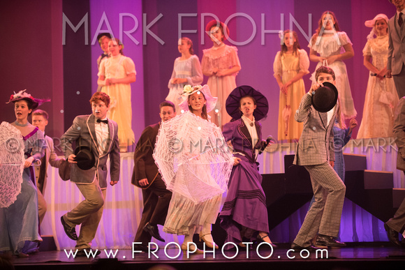 Tommy Awards 2017 St Ambrose Hello Dolly-56