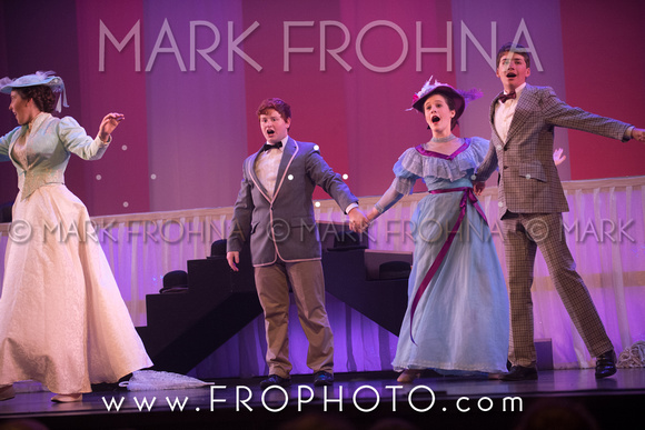 Tommy Awards 2017 St Ambrose Hello Dolly-40