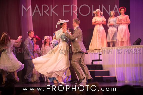 Tommy Awards 2017 St Ambrose Hello Dolly-36