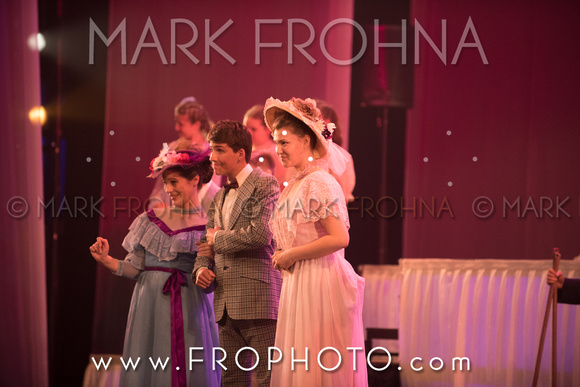 Tommy Awards 2017 St Ambrose Hello Dolly-9