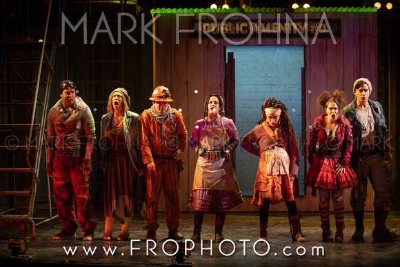 Skylight Urinetown Highlights-5