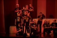 Tommy Awards 2017 Whitefish Bay Les Miz-9