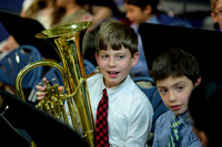 BA Lower School Christmas Concert 2016