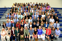 BA Faculty and Staff 2017-2