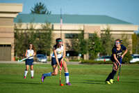 BA Varsity Field Hockey 2014-10