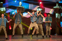 BDA Force Hip Hop 2-4