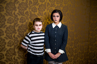 Addams Family Portraits-15