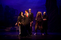 Arrowhead Addams Family Night Two-6