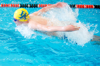 BA Boys Swimming Sectionals 2014-12
