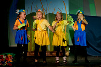 BCA Frog and Toad Kids