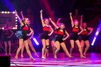 BDA Junior Junior Elite Jazz-6