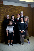 Addams Family Portraits-2