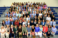 BA Faculty Staff Photo 2017