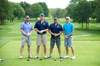 BA Golf Outing 2014-18