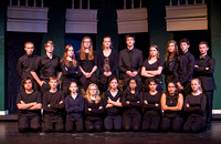 GHS Romeo and Juliet Cast and Crew-9