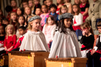 BA Primary Christmas Concert 2015