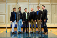 BA Artist Series Kings Singers
